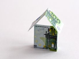'Zorg betalen door huis te verkopen'