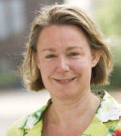 Anita Arts nieuwe bestuurder OLVG