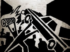 'Gedragscursus na agressie tegen hulpverleners'