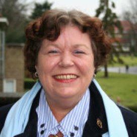 Van der Zalm-van Geen voorzitter raad van toezicht Symfora groep