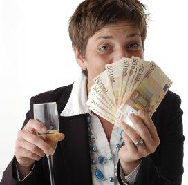 Rotterdam publiceert topinkomens zorg