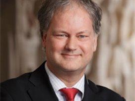 Marc Sprenger benoemd tot directeur ECDC