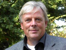 Rivierduinen-bestuurder George Witte overleden