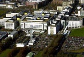 Ziekenhuizen potten 525 miljoen zorggeld op