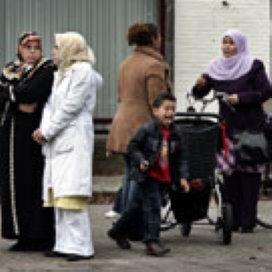 'Verplicht etnische registratie in ggz'