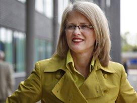 Maria Molenaar weg bij Rijnland Zorggroep