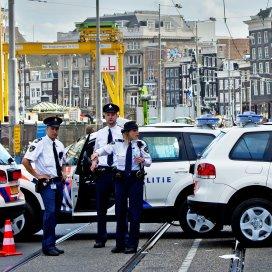 Politie maakt cijfers over verwarde mensen openbaar