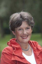 Louise Gunning alweer machtigste vrouw in de zorg