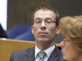 Jan de Vries stopt als Kamerlid