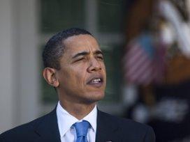 Obama's zorgplan door het Huis van Afgevaardigden