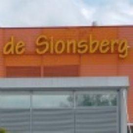 Homan geen verandermanager bij De Sionsberg