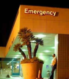 Huisartsenpost in ziekenhuis kan miljoenen besparen