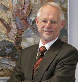 Eke Zijlstra beoogd voorzitter KNGF