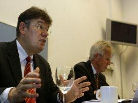 Westerlaken wordt voorzitter NSGK