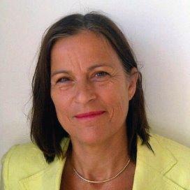 Annemiek van Bolhuis