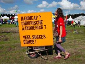 'Chronisch zieken in de knel'