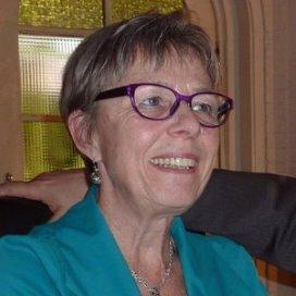 Yolande Kuin in toezicht Laverhof