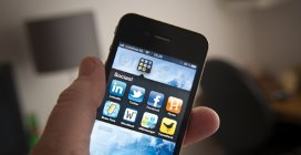 'Licht verstandelijk beperkten lopen risico op internet'
