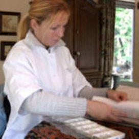 Vivium eist loonoffer van thuiszorgmedewerkers
