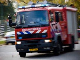 Gewonde bij brand in ziekenhuis in St. Jans Gasthuis