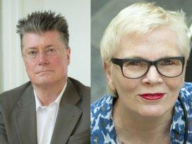 Wim Groot en Henriette Maassen van den Brink