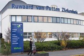 Drie ziekenhuizen continueren zorg Ruwaard