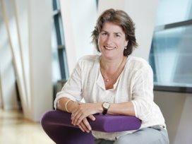 Marianne Oomens wordt directeur verkoop bij UVIT