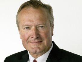 St. Lucas Andreas krijgt KLM-directeur als toezichthouder