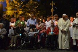Nog vijf edities Lourdesreis in het vat bij CZ