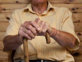 Bijna alle dementerenden vertonen probleemgedrag