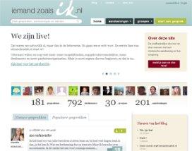 Patiëntenclubs lanceren online patiëntencommunity