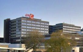AMC het meest besproken ziekenhuis