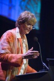 Cathy van Beek blijft bij NZa