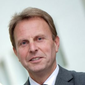 Jan Fidder nieuwe voorzitter 's Heeren Loo
