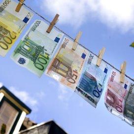 Aantal topverdieners steeg in de publieke sector