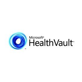 Weer beweging in Microsoft HealthVault