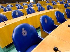 Kamers besluiten over controversiële onderwerpen
