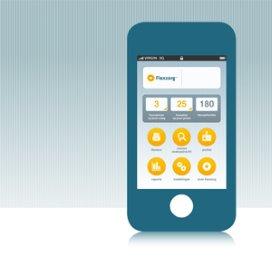 App tegen personeelstekort in de zorg