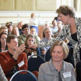 Discussie over gepaste zorg op Zorgvisie-congres