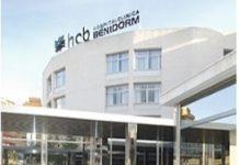 UVIT contracteert HCB-ziekenhuis in Benidorm