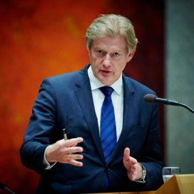 Van Rijn zoekt oplossing voor specialistische jeugdzorg