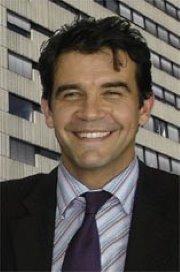 Peter van der Meer bestuurslid bij OLVG