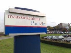 Chirurgen Maasziekenhuis Pantein onder supervisie aan het werk