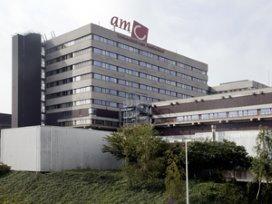 AMC doorstaat zware internationale accreditatie