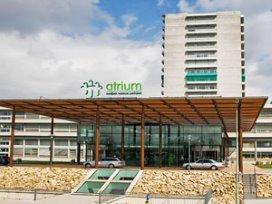 Atrium verwijdert fotoblog met patiëntfoto's