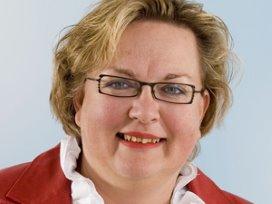 Jeanette Horlings-Koetje nieuwe directeur Zorginkoop UVIT