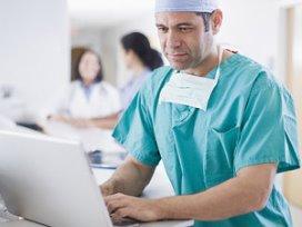 Nieuwe EPD-website voor zorgprofessionals