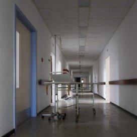 ING: Traditioneel ziekenhuis verleden tijd