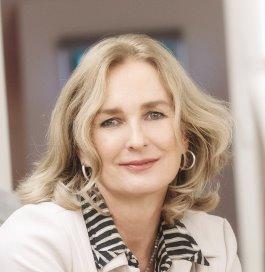 Jolanda Buwalda gaat Omring leiden