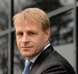 Hoogers volgt Konterman op in ZN-bestuur